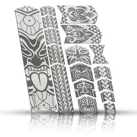 Riesel Design frame Ochronna Tape 3000, maori